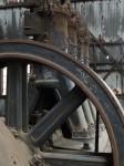 Maschine zur Salpeterverarbeitung
