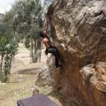 Bouldern 1