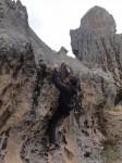 Bouldern auf 4300m - 1