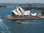 Das eine Wahrzeichen Sydneys