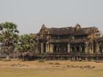 Nebengebäude Angkor Wat
