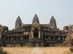 Südeingang Angkor Wat